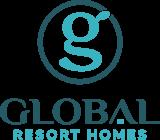 Global Resort Homes Vacation Rentals Logo