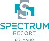 Image of Spectrum Resort Orlando Resort Logo