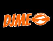 The Official DJME Logo