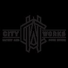 City Works Disney Springs Logo
