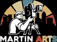 Martin Arts Logo