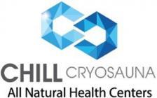 Chill Crysosauna Logo