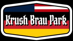 Krush Brau Park logo