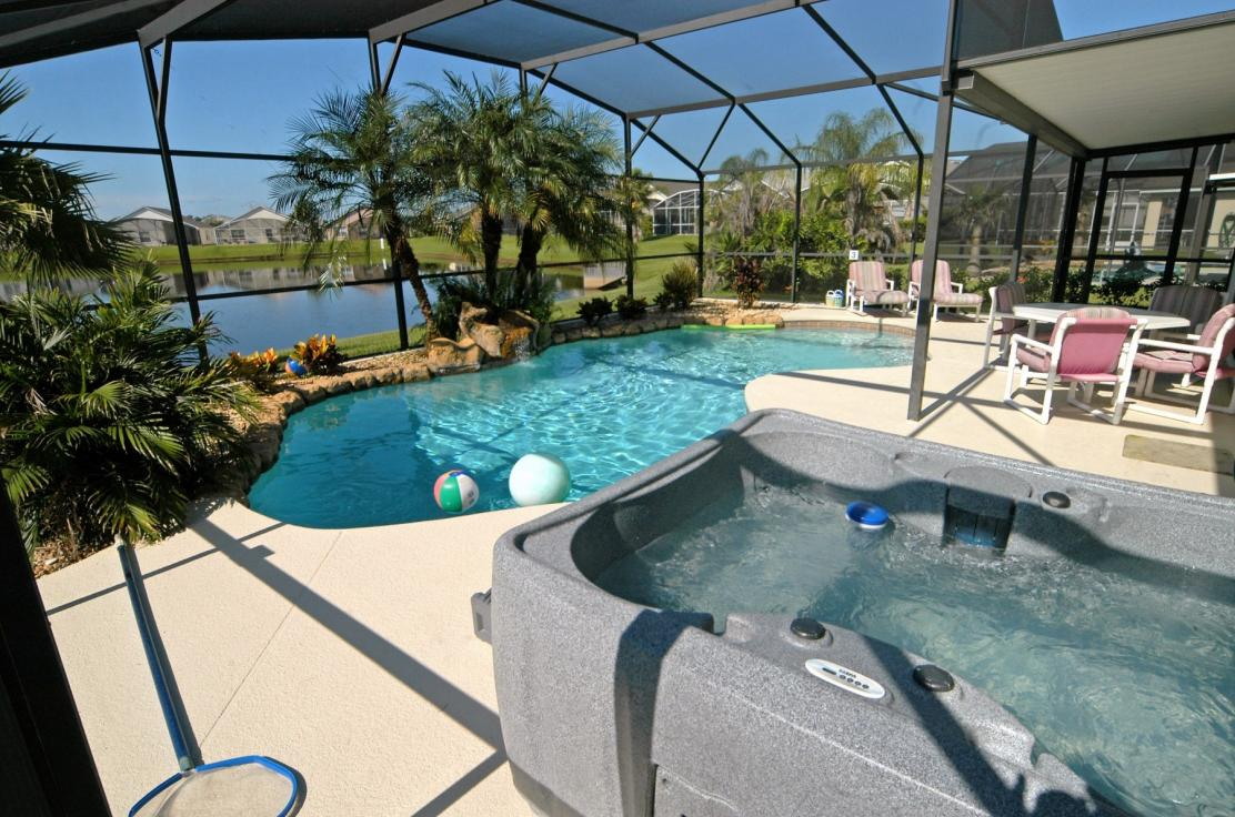 Disney/Orlando Elite Vacation Home