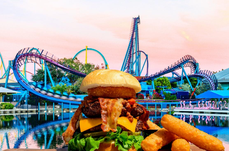 SWO Burger