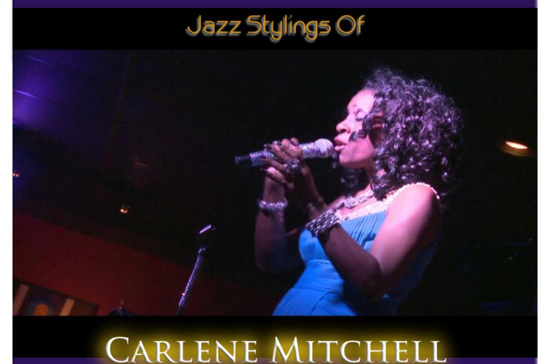 Carlene Mitchell- Headliner at World-Renowned Jazz Club