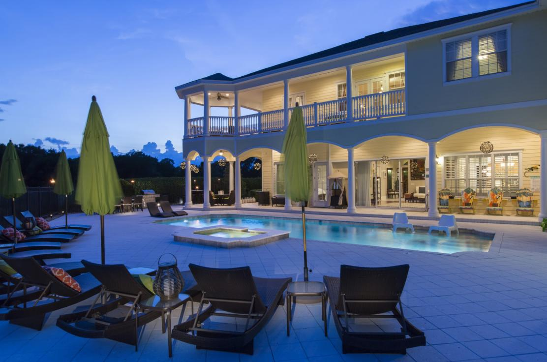 Vacation Home Rentals In Kissimmee, Florida