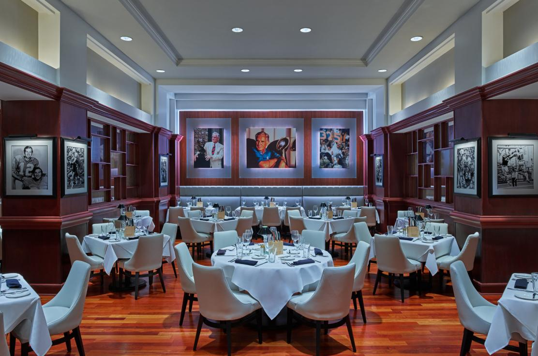 Shula's Steak House - Main Dining Room