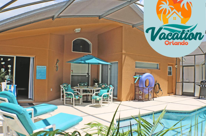 Tropical Paradise Villa exterior