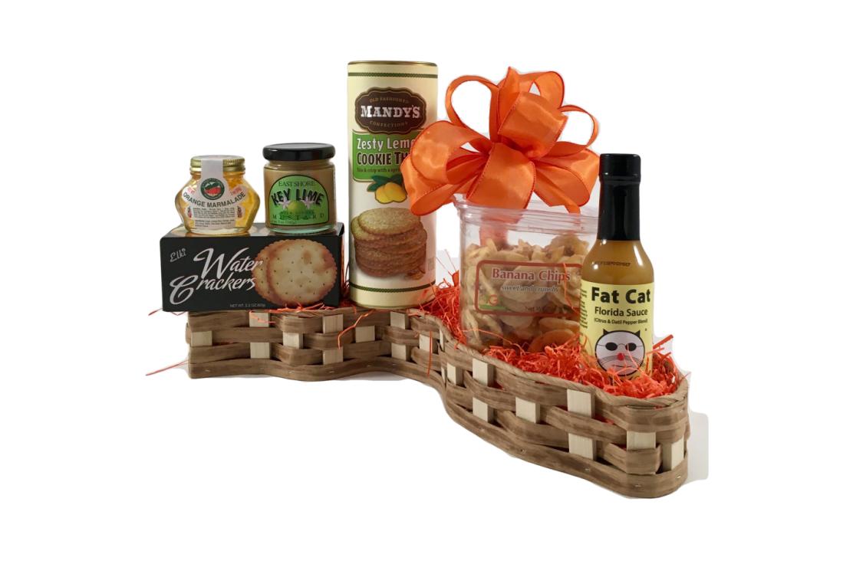 Florida Gift Basket