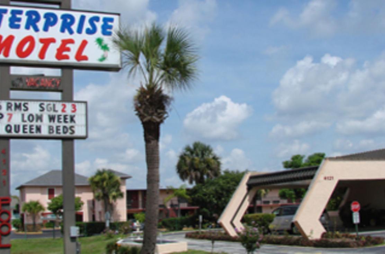 Hotels Resorts Amp Motels Orlando Amp Kissimmee Fl