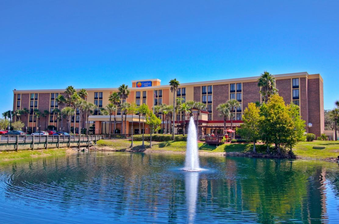 Book a vacation package to Baymont Inn & Suites Orlando Universal Blvd. in Orlando. Shop and save with our best price per month chart. Find details on rooms, activities, services and more.