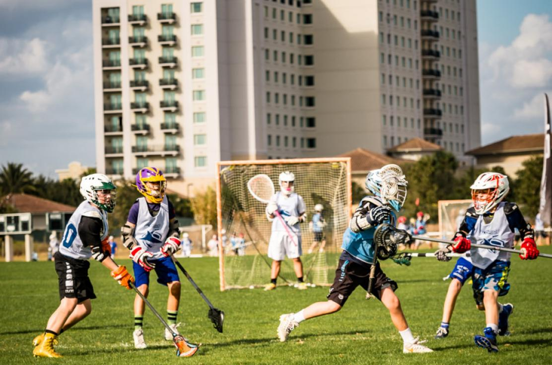 ChampionsGate Sports Field Complex