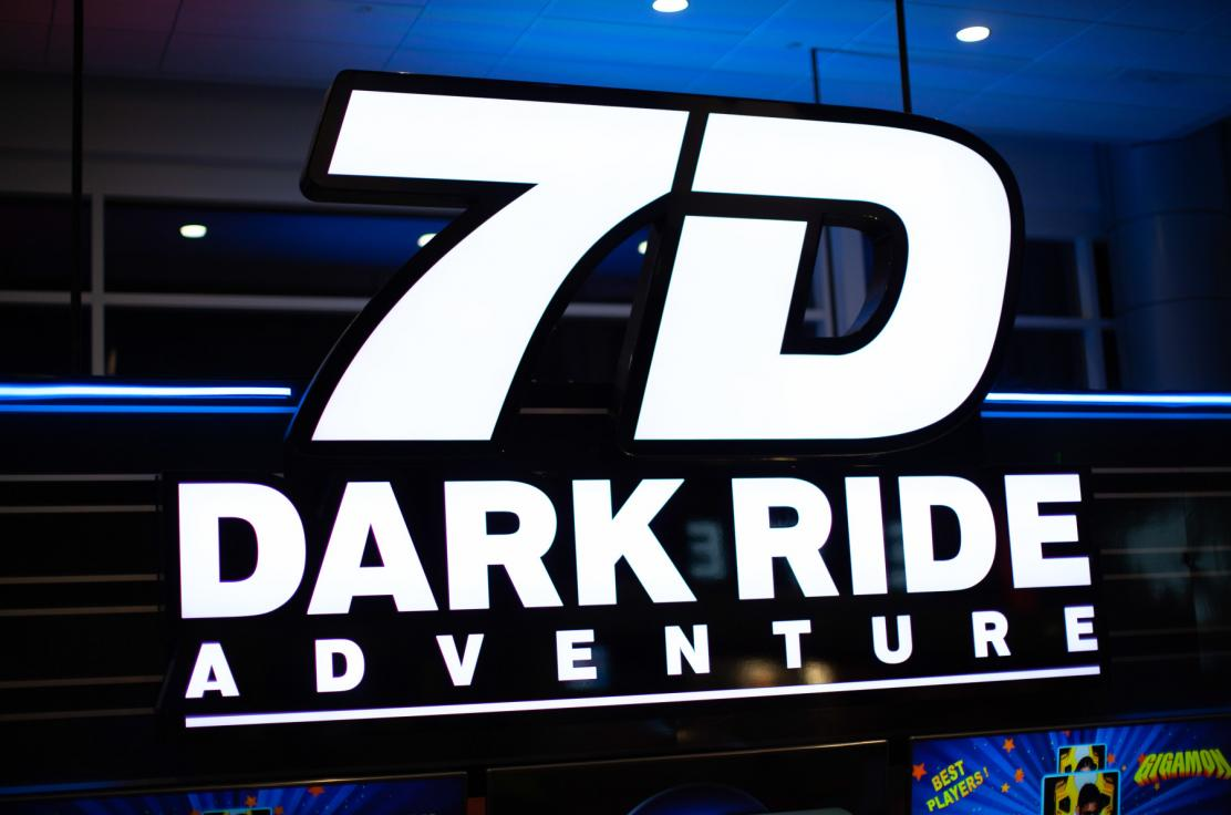 Come try the newest in 3D adventure experience! Our adventures include a 3D movie with lights, sound, wind and with interactive game play that keeps score so that you can show off your skills.
