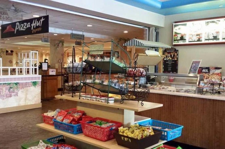 Pizza Hut Express/Deli/General Store