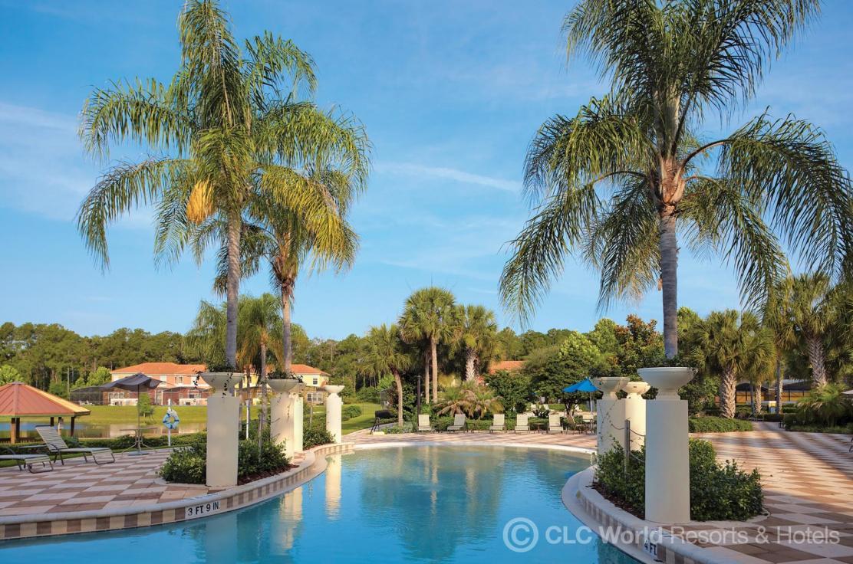 CLC Encantada Pool