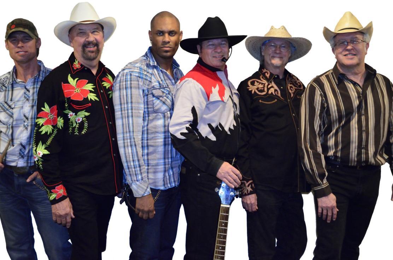 Tribute Garth Band