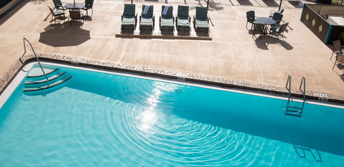 Seasons Florida Resort Pool