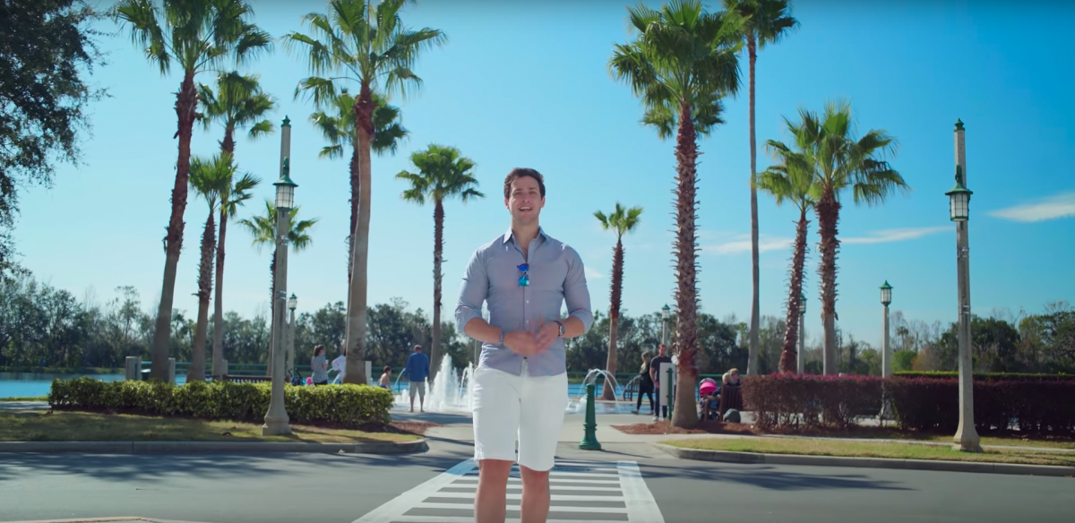 Doctor Mike Explains Why Vacations Are Good For You