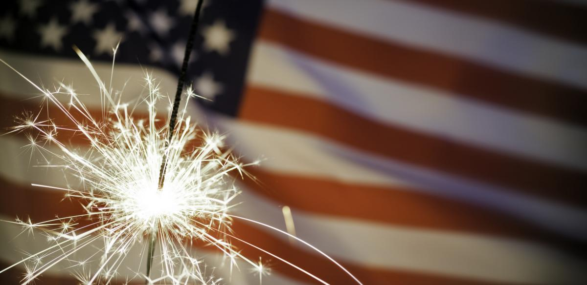 How to Celebrate the 4th of July in Kissimmee, Florida