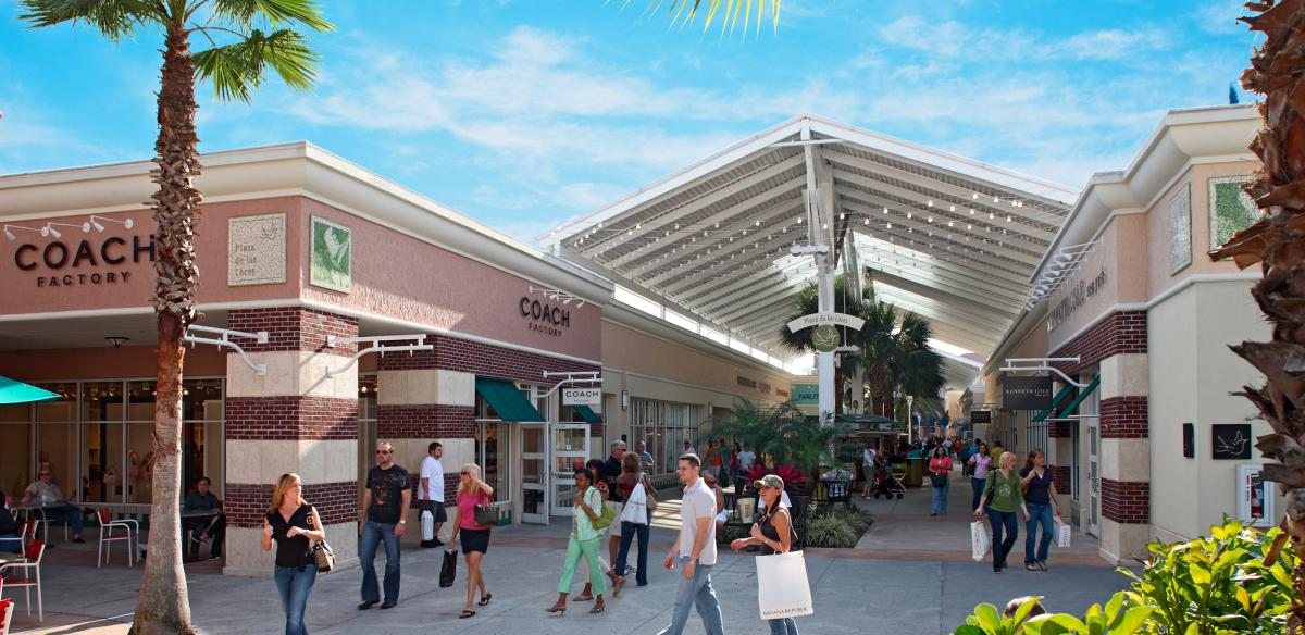 Orlando Shopping Outlets >> Orlando Premium Outlets International Experience Kissimmee
